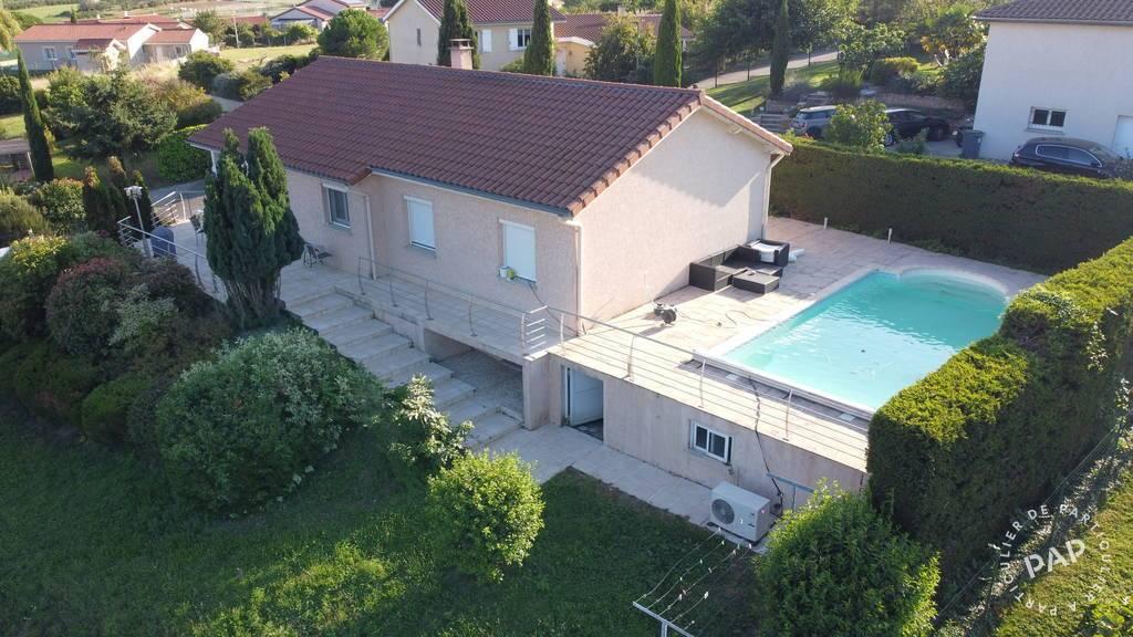 Vente Maison Genilac (42800)