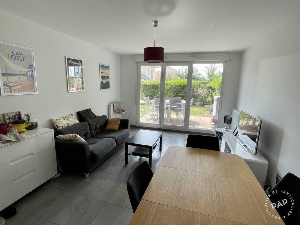 Vente Appartement Villepreux (78450)