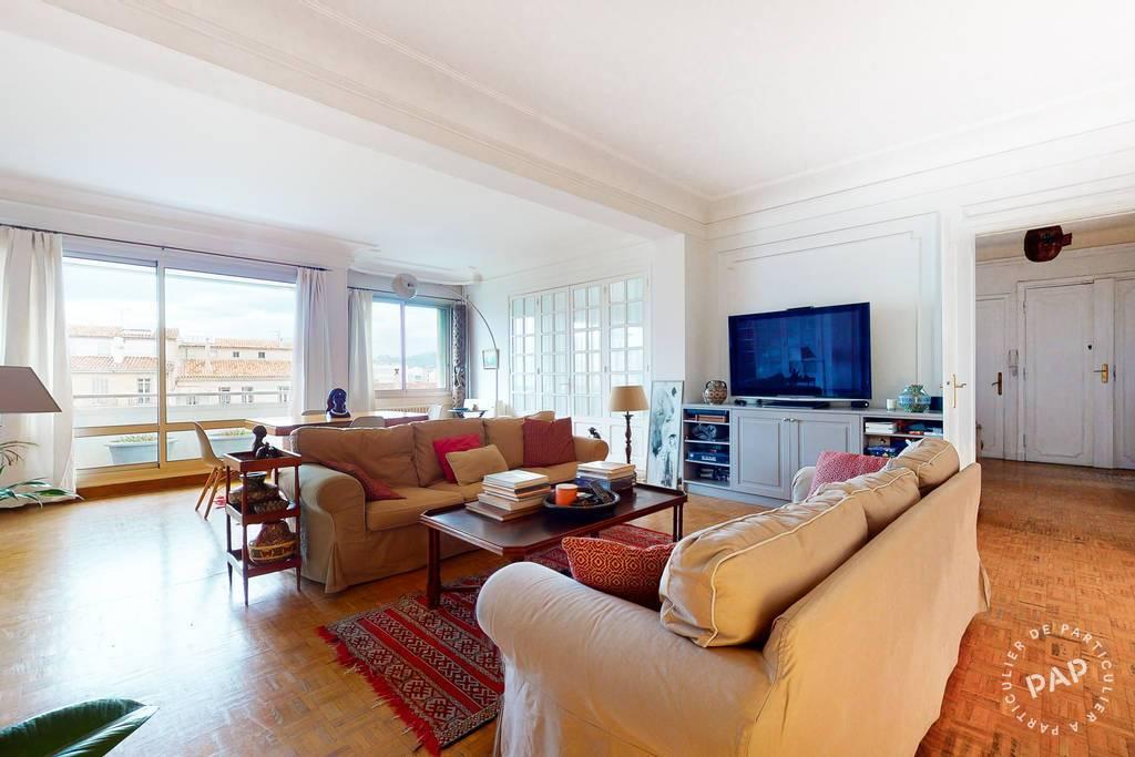 Vente Appartement Marseille 8E (13008)