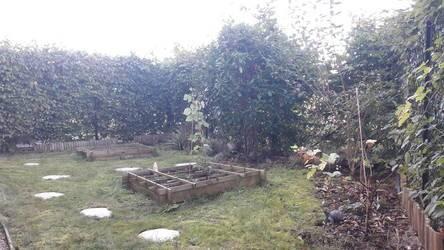 Jardin De 35 M2