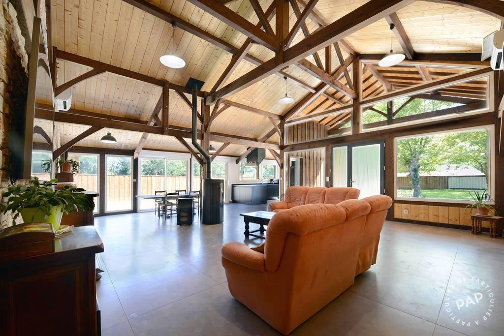 Vente Maison Pontonx-Sur-L'adour (40465)