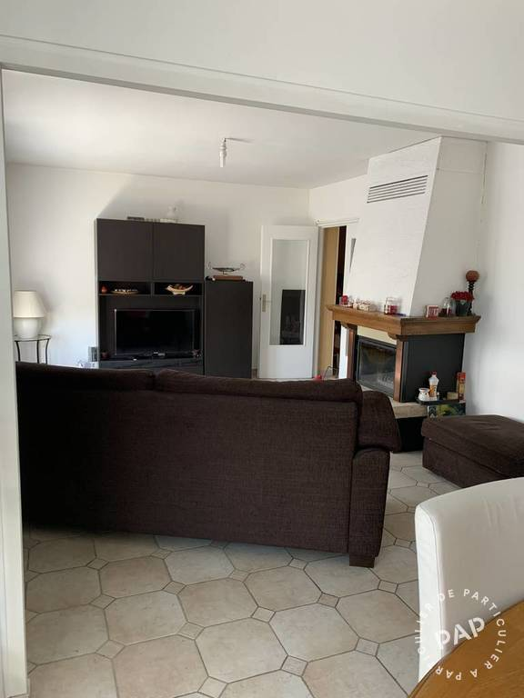 Vente Appartement Houilles (78800)