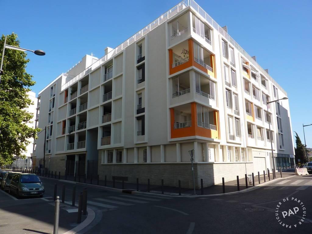 Vente Appartement - 2 Terrasses Et Parking(S)