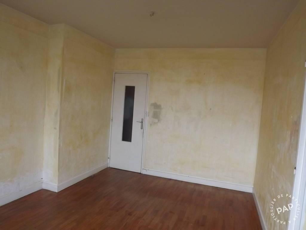 Vente Appartement Riorges (42153)