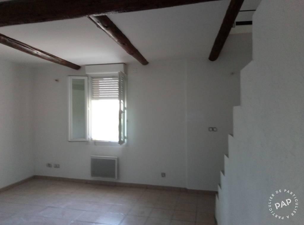 Vente Appartement Jonquières