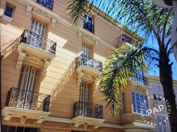 Vente Appartement Beausoleil (06240)