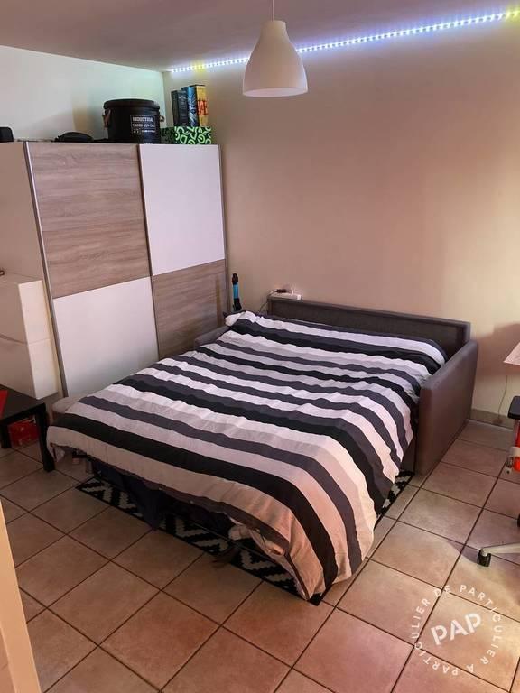 Location Appartement Morangis