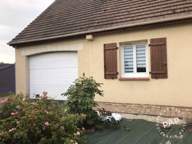 Vente Maison Neuilly-Sous-Clermont (60290)