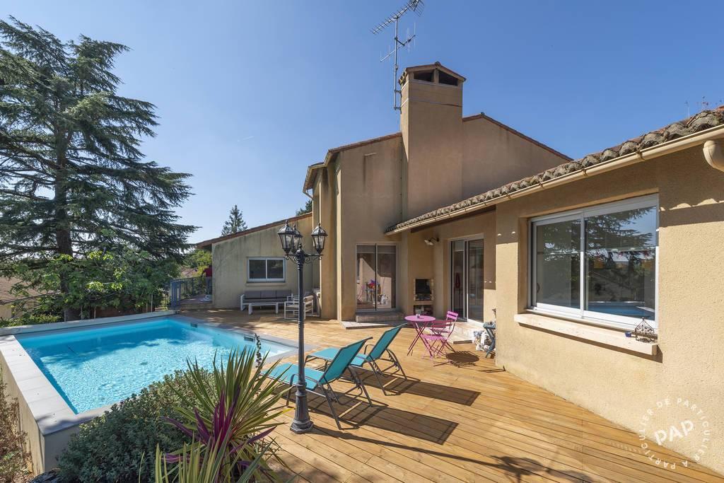 Vente Maison A 15 Km De Poitiers