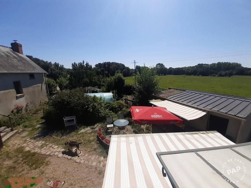 Vente Maison Rochefort-Sur-Loire (49190)