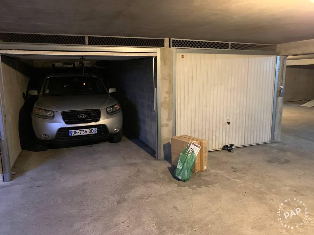 Vente Garage, parking Paris 17E (75017)
