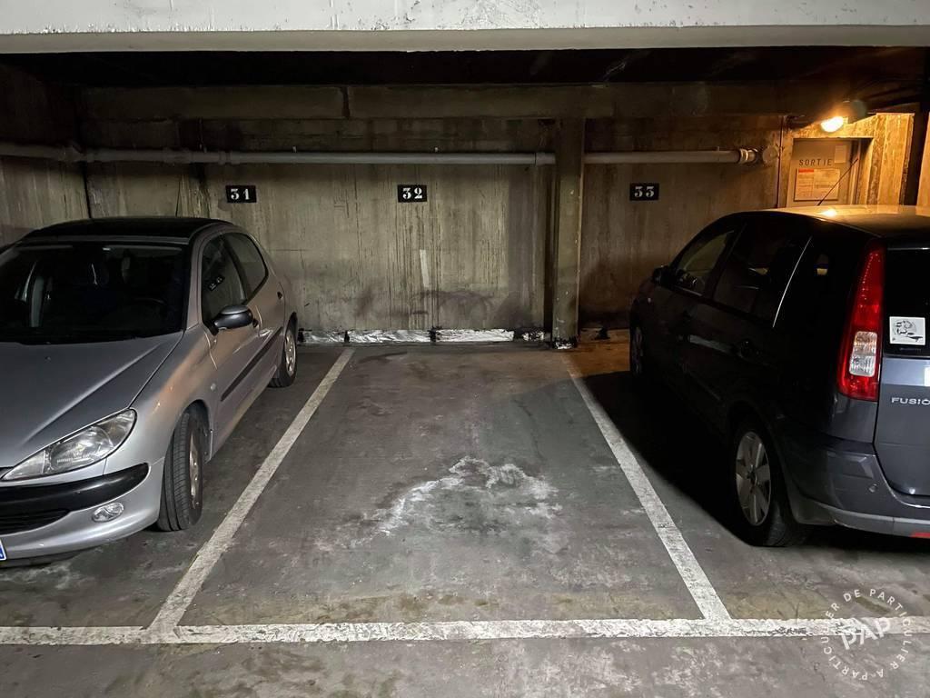 Vente Garage, parking Maisons-Alfort (94700)