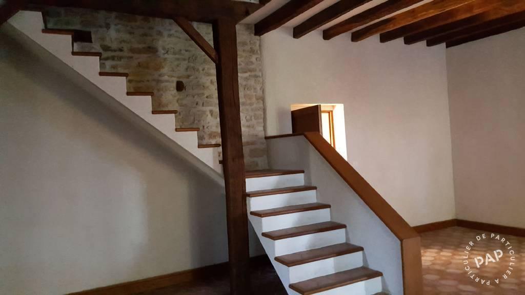 Vente Maison Charenton-Du-Cher (18210)