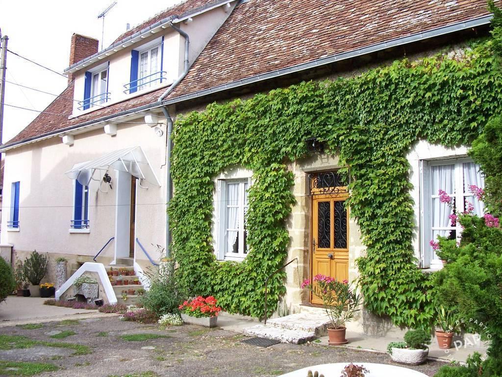 Vente Maison Moulins-Sur-Céphons (36110)