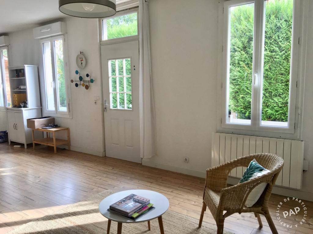 Vente Maison Oullins (69600)