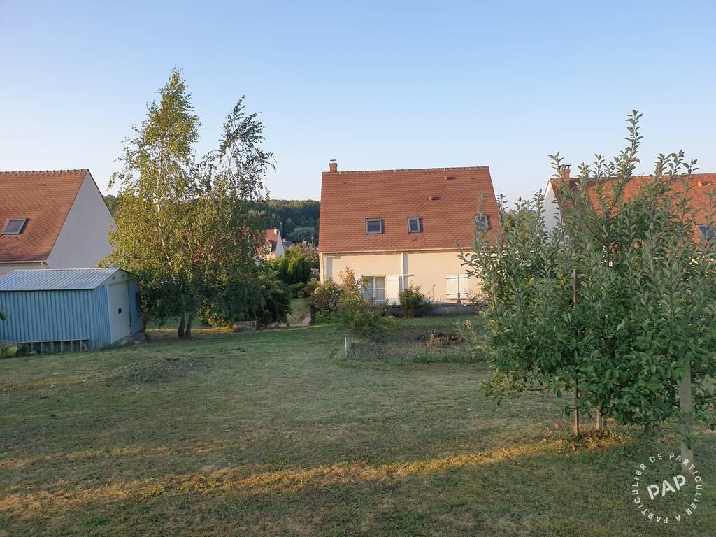 Vente immobilier 170.000€ Bondaroy