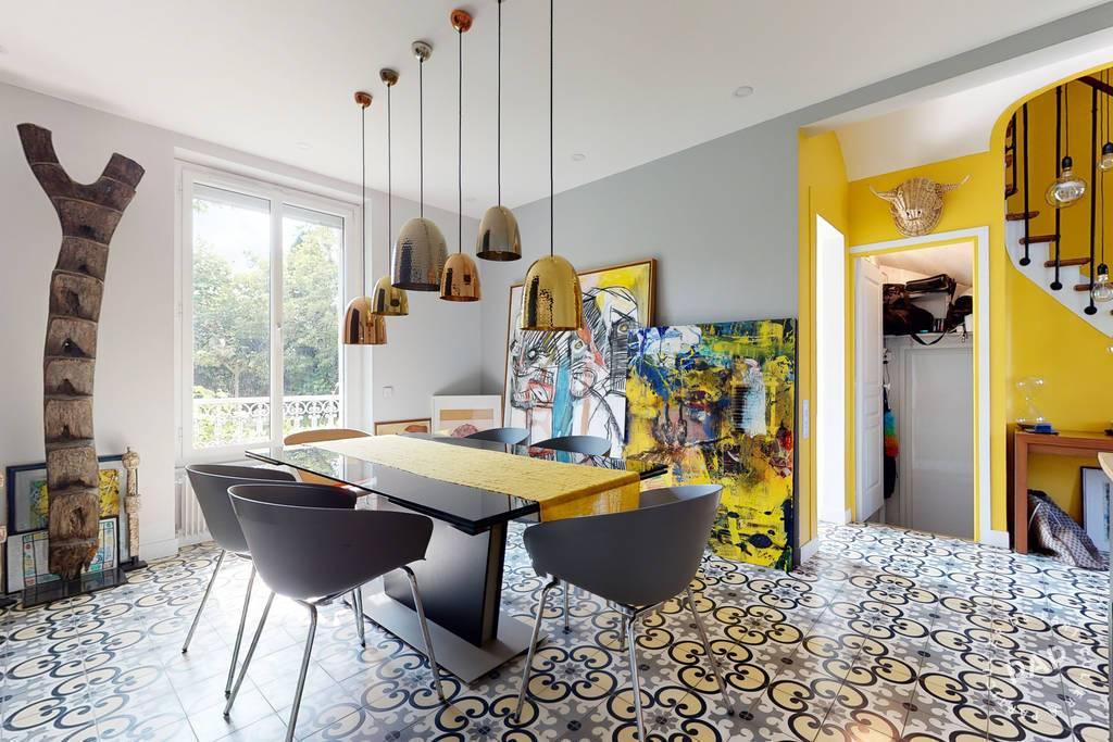 Vente immobilier 1.795.000€ Sèvres (92310)