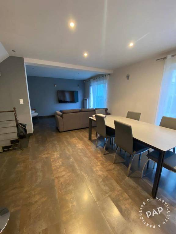 Vente immobilier 709.000€ Sartrouville (78500)