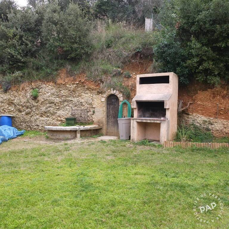 Vente immobilier 420.000€ Nice (06000)