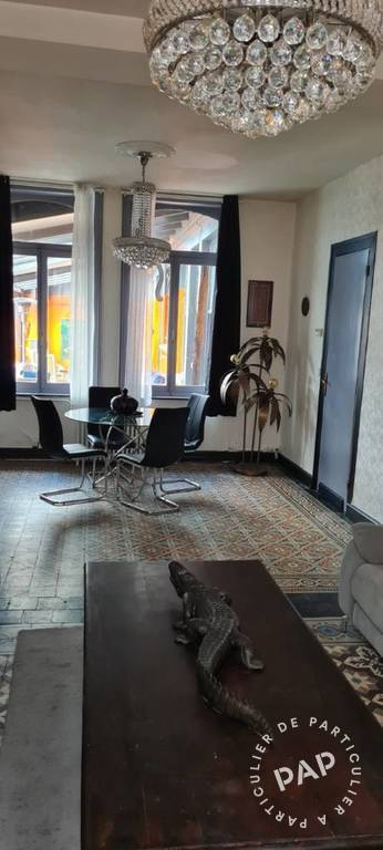 Vente immobilier 265.000€ Tourcoing (59200)
