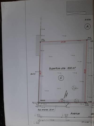 Chanteloup-En-Brie (77600)