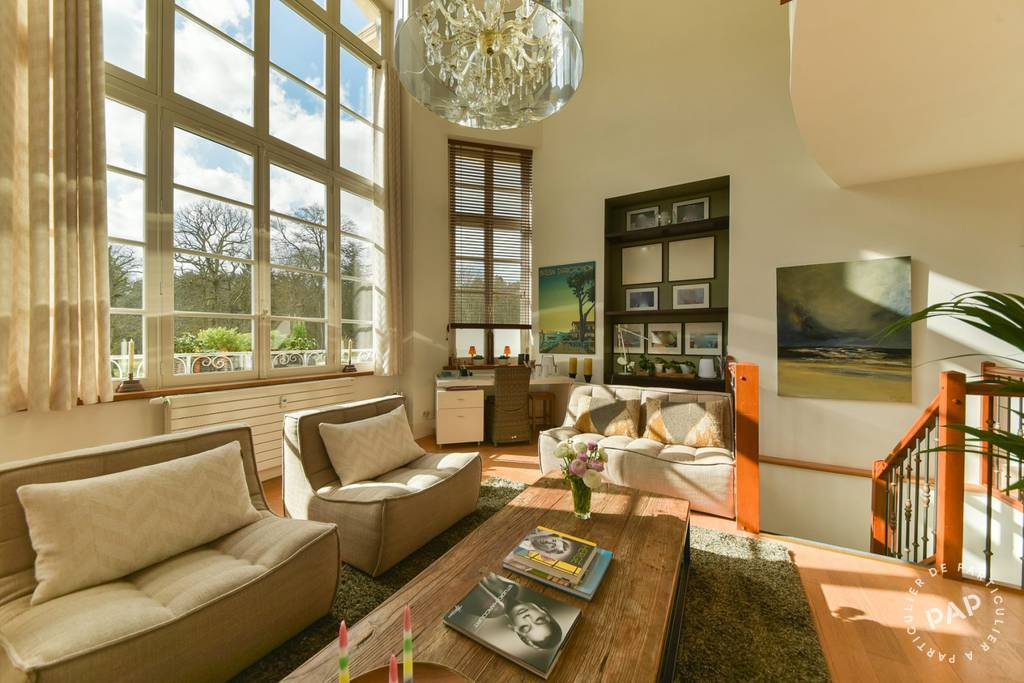 Vente immobilier 495.000€ Senlis (60300)
