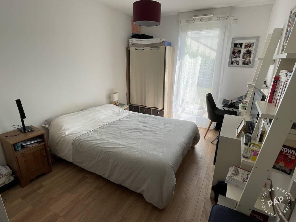 Vente immobilier 320.000€ Villepreux (78450)