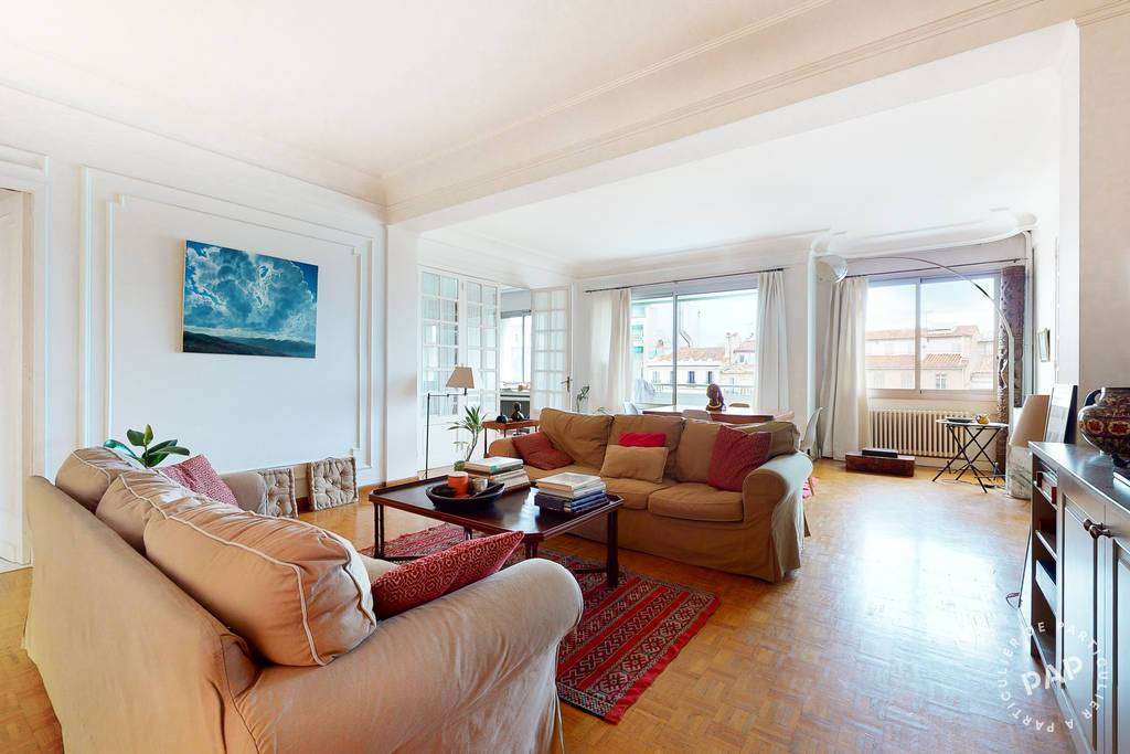 Vente immobilier 580.000€ Marseille 8E (13008)