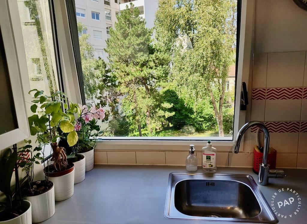 Vente immobilier 825.000€ Paris 13E (75013)
