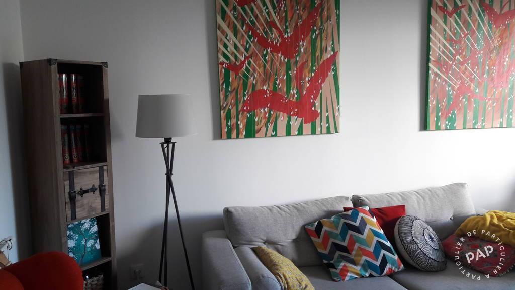 Vente immobilier 228.000€ Jardin De 35 M2