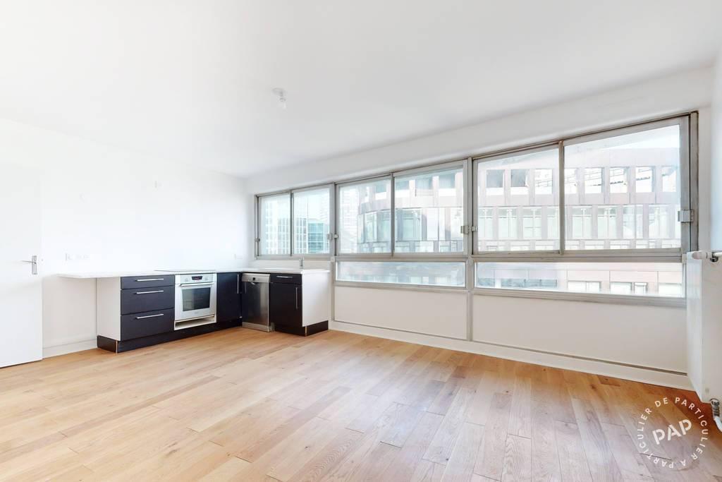 Vente immobilier 425.000€ Courbevoie (92400)