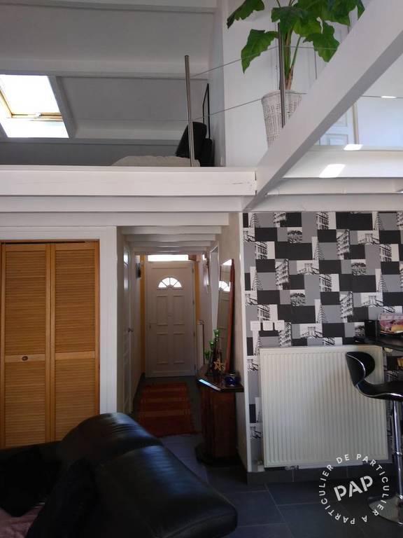 Vente immobilier 645.000€ Les Sables-D'olonne (85100)