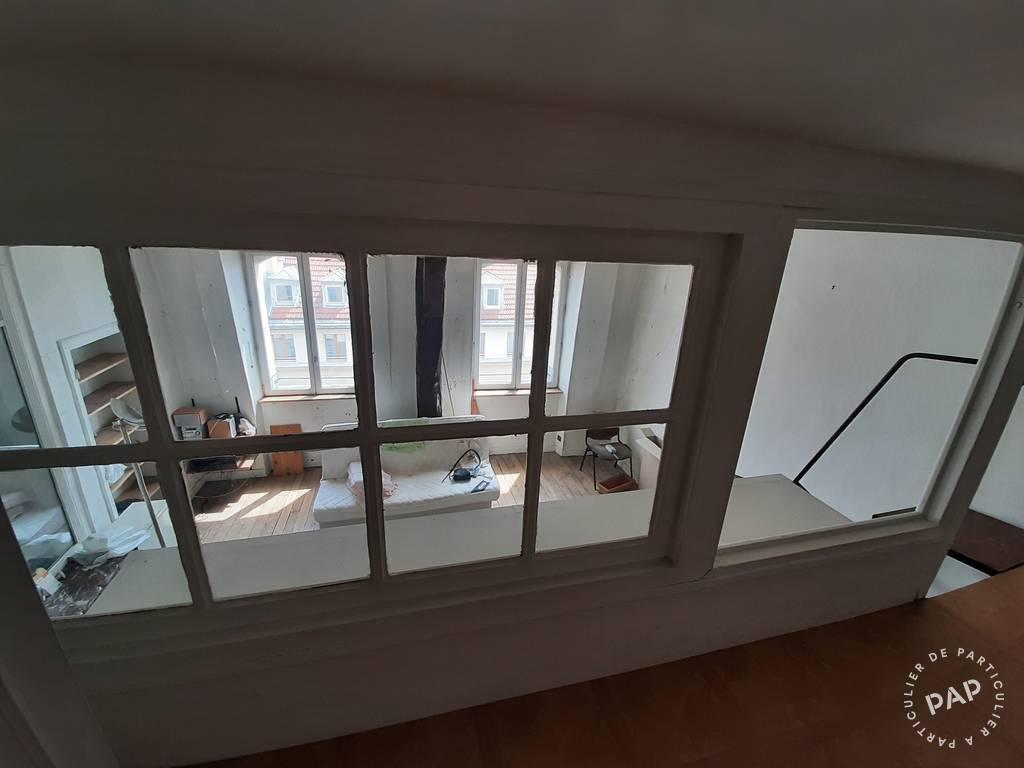 Vente immobilier 359.000€ Paris 10E (75010)