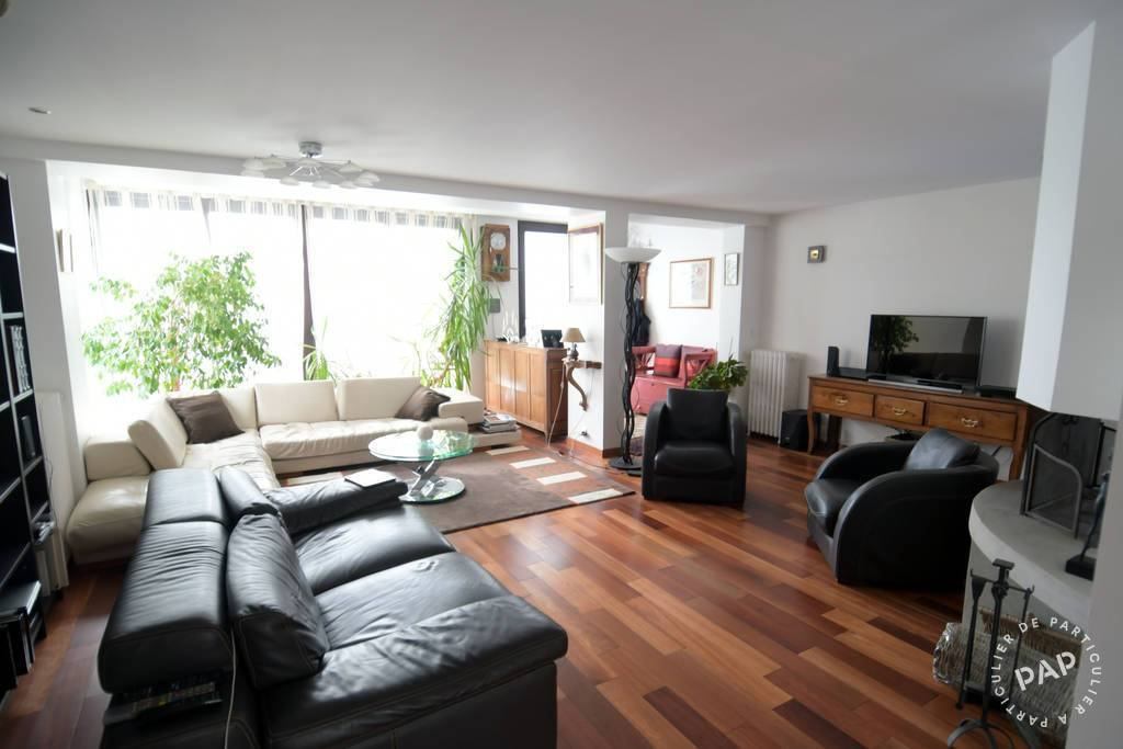 Vente immobilier 799.000€ Chatou (78400)