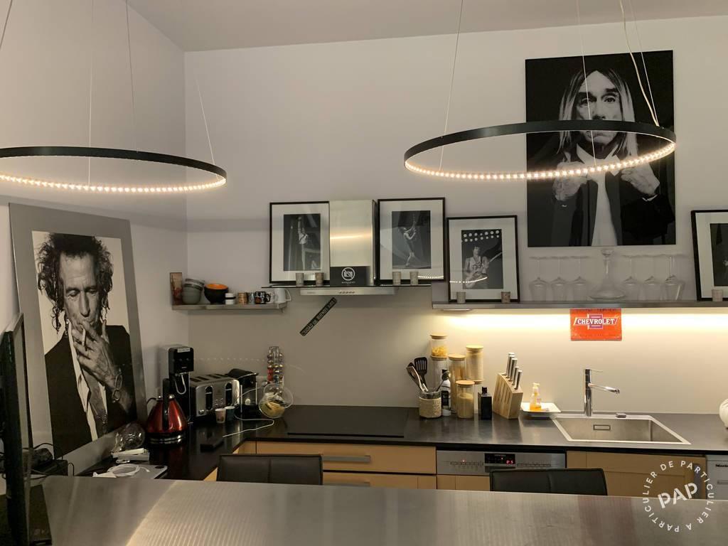 Vente immobilier 850.000€ Paris 3E (75003)
