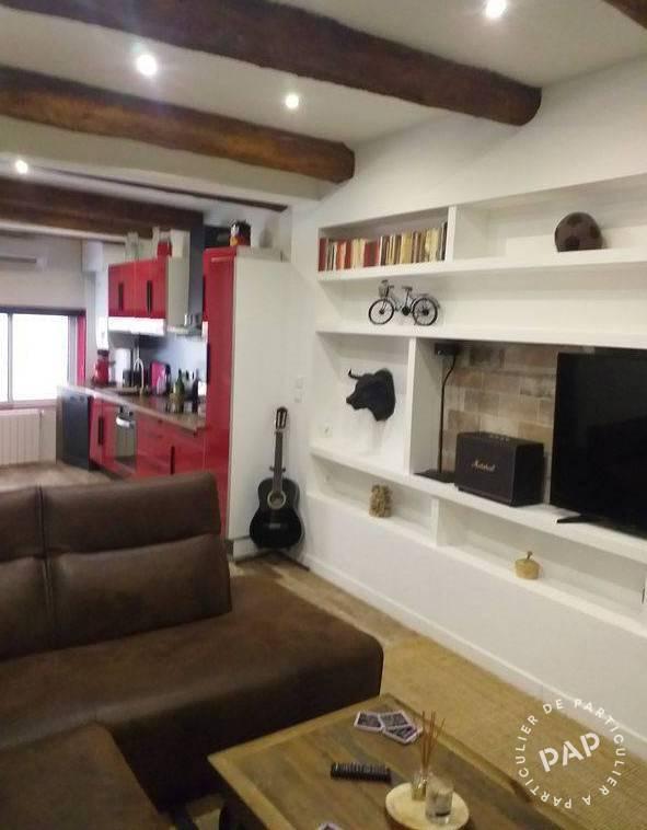 Vente immobilier 179.000€ Saint-Thibéry (34630)