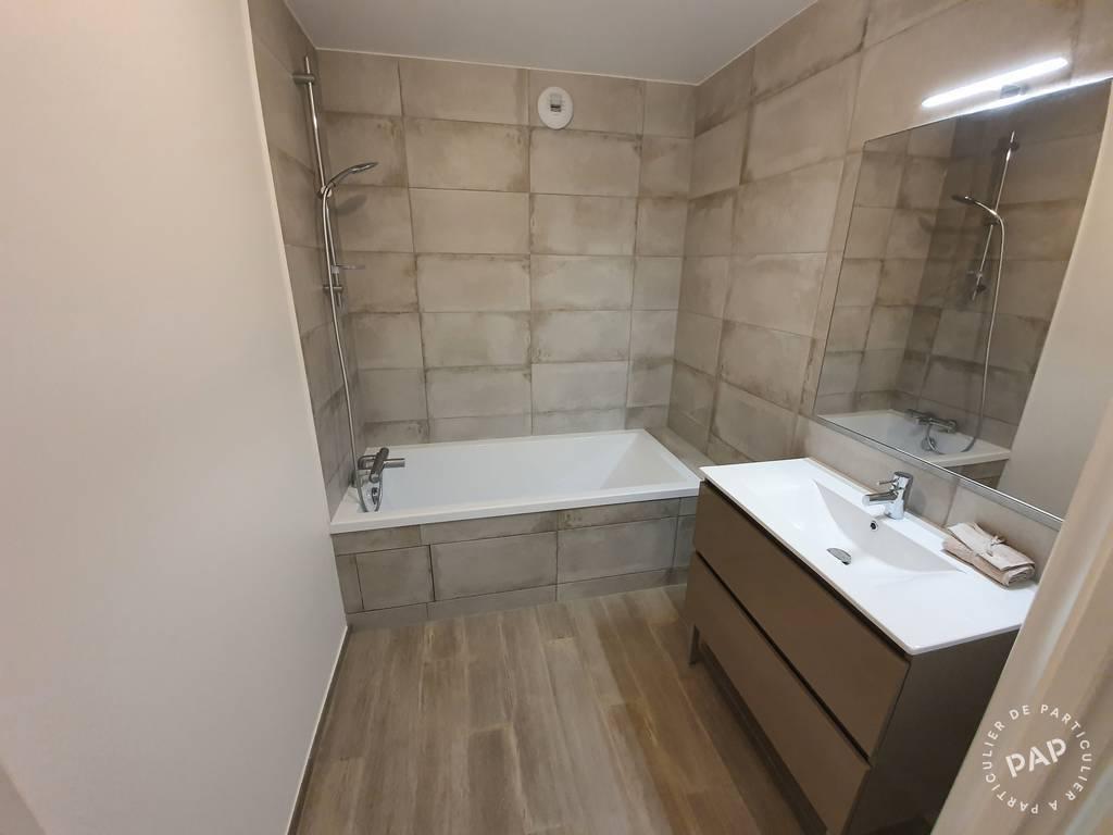 Vente immobilier 440.000€ Saint-Gratien (95210)