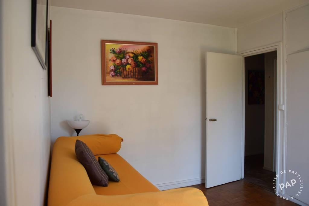 Vente immobilier 506.000€ Montrouge (92120)