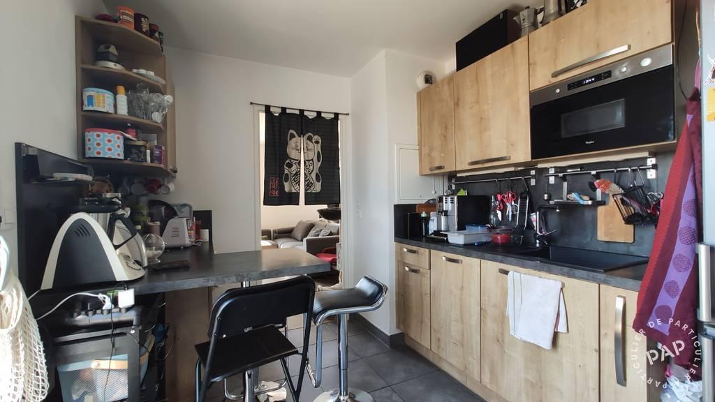 Vente immobilier 550.000€ Pantin (93500)