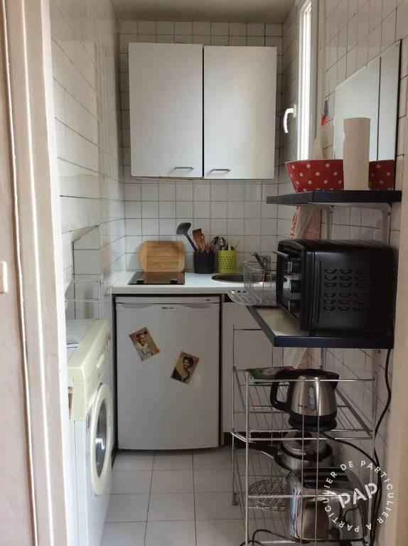 Vente immobilier 250.000€ Neuilly-Sur-Seine (92200)