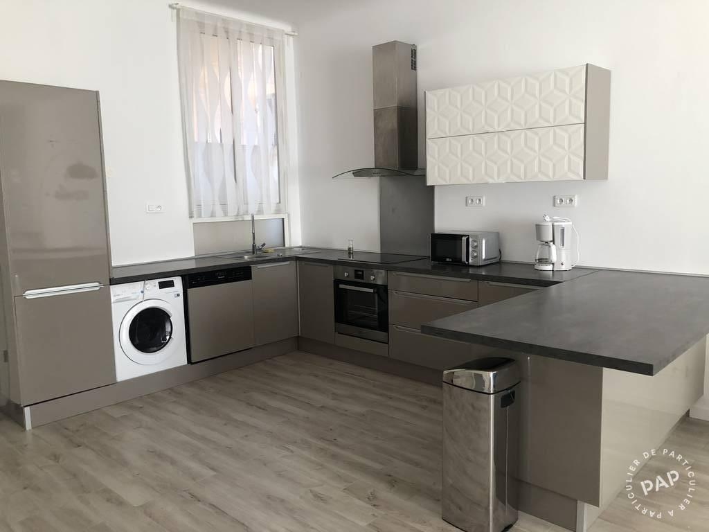 Vente immobilier 425.000€ Beausoleil (06240)