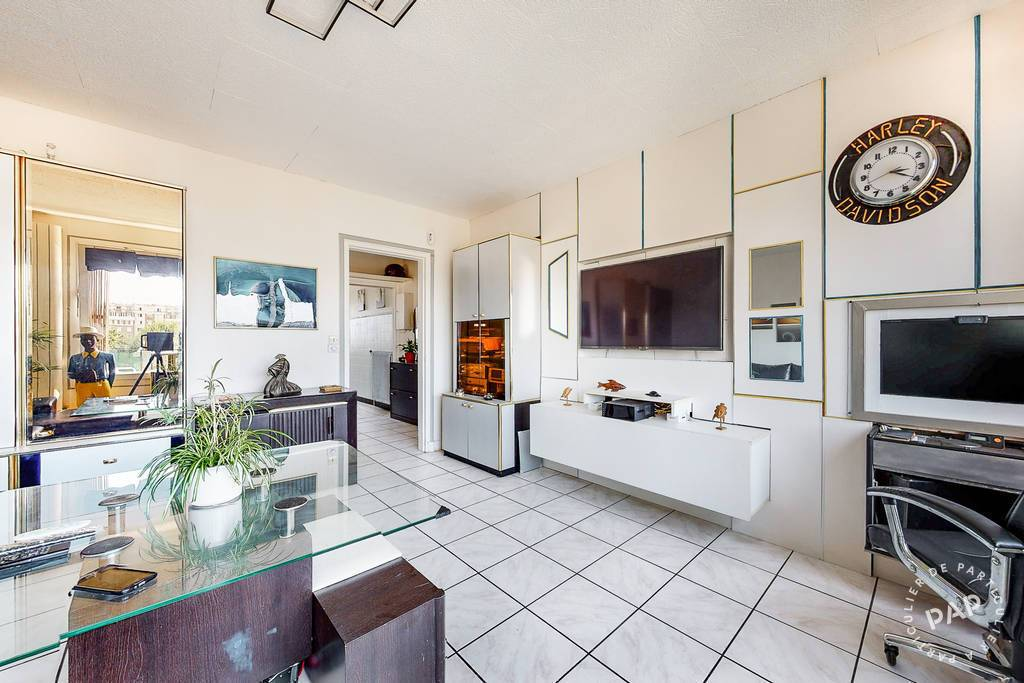 Vente immobilier 261.000€ Montreuil (93100)