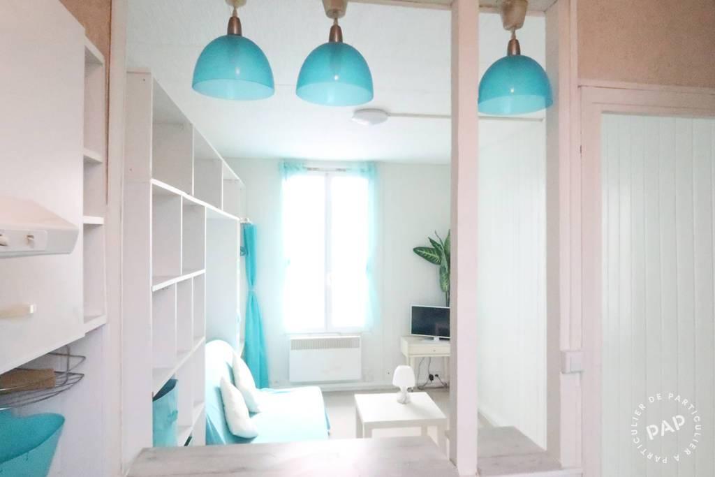 Vente immobilier 190.000€ Le Bourget (93350)