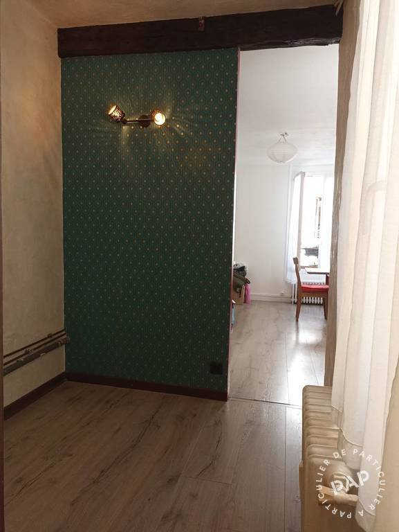 Vente immobilier 240.000€ Paris 11E (75011)