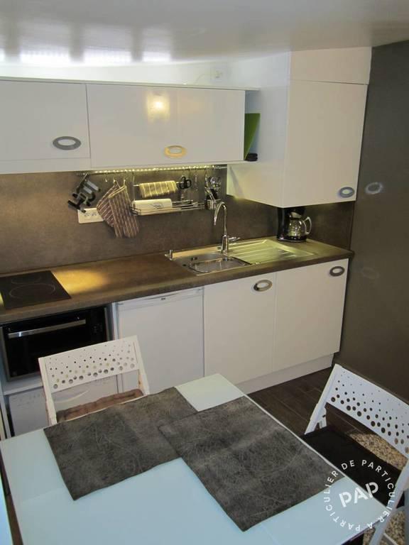 Vente immobilier 259.000€ Paris 5E (75005)