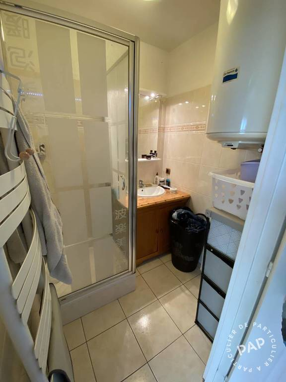 Location immobilier 697€ Morangis