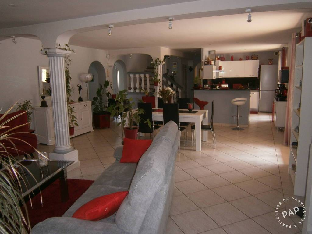 Vente immobilier 630.000€ Salernes (83690)
