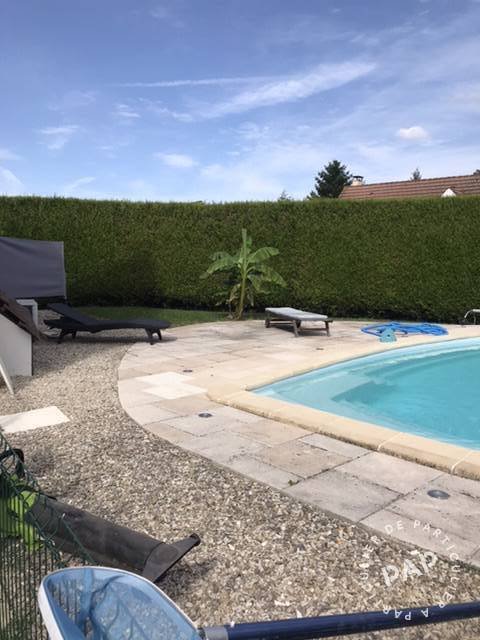 Vente immobilier 275.000€ Neuilly-Sous-Clermont (60290)
