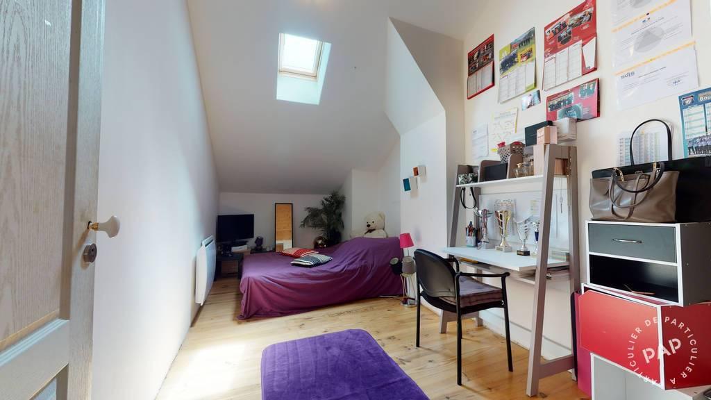 Vente immobilier 175.000€ Saint-Sauveur-En-Rue (42220)
