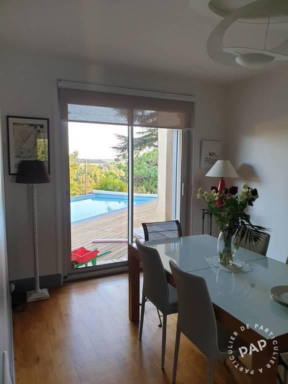 Vente immobilier 398.000€ A 15 Km De Poitiers
